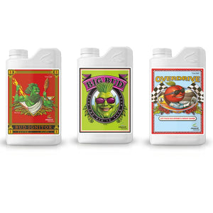 Advanced Nutrients Bigger Buds Bundle - GrowDaddy