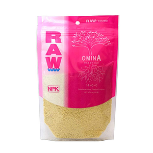 NPK Industries: Raw Soluble OminA Essential - GrowDaddy