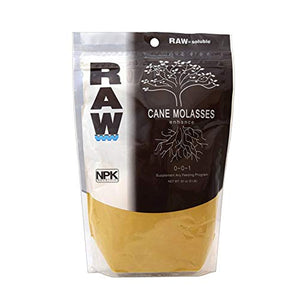 NPK Industries: Raw Soluble Cane Molasses - GrowDaddy