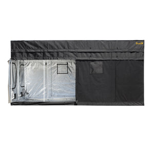 "8x16 Gorilla Grow Tent with 12"" Extension Kit - GrowDaddy"