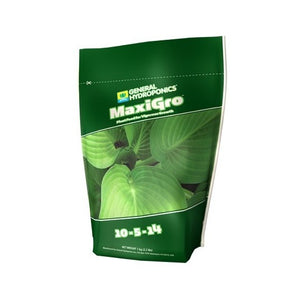 General Hydroponics: MaxiGrow - GrowDaddy