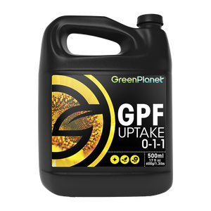 GreenPlanet Nutrients: GPF Uptake (fulvic acid) - GrowDaddy