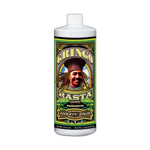 Fox Farm Nutrients: Gringo Rasta Lickety Split Liquid - GrowDaddy