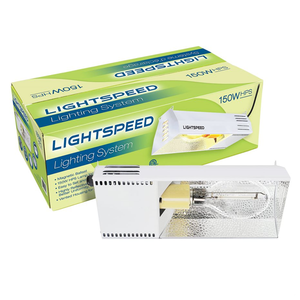 Lightspeed 150w HPS Grow Light - GrowDaddy