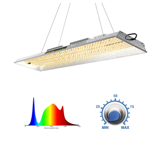 Mars Hydro: TSL2000 Series LED Grow Light With Dimmer - GrowDaddy