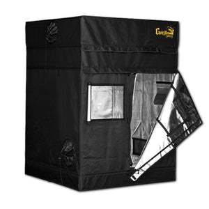 Gorilla Grow Tents Shorty Series - (2'x2.5' - 4'x8') - GrowDaddy