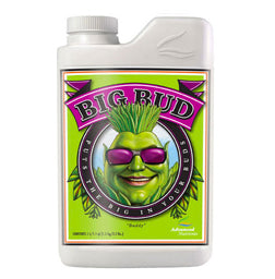 Advanced Nutrients: Big Bud Liquid - GrowDaddy