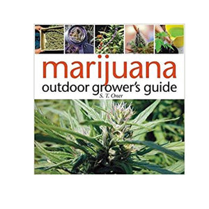 Outdoor Growers Guide by S.T. Oner - GrowDaddy