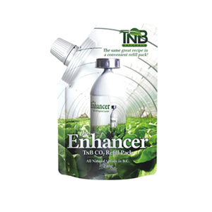 The Enhancer CO2 Refill Pack - GrowDaddy