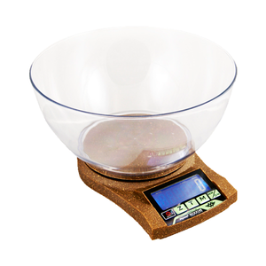 MyWeight: iBalance 500H 5000G x 1g -Bowl Included- - GrowDaddy