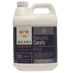 Remo Nutrients: Nature's Candy - GrowDaddy