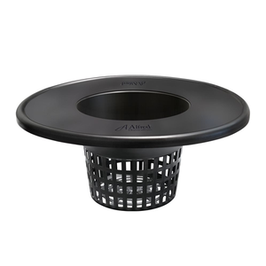"Alfred Lid 12"" Net Pot - GrowDaddy"