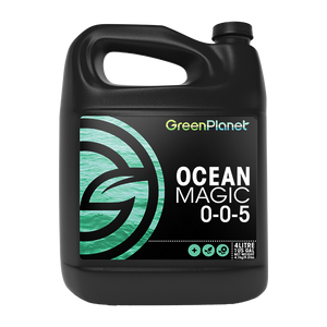 Green Planet Nutrients: Ocean Magic - GrowDaddy