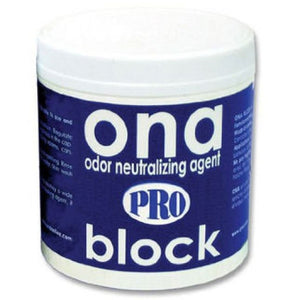 Ona Pro Odour Neutralizing Block - GrowDaddy