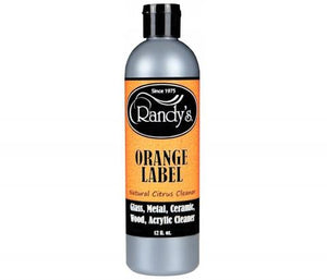 Randy's Orange Label Cleaner - GrowDaddy