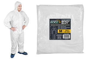 Grower's Edge Clean Room Body Suit - GrowDaddy
