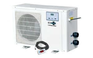 EcoPlus: Commercial Grade Water Chillers - All Sizes - - GrowDaddy