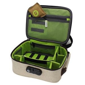 Stashlogix ProStash: Lockable Carrying Case - GrowDaddy
