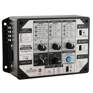 Grozone SCC1 Climate Controller - GrowDaddy