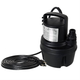 Supreme Hydro 1400 GPH DE-Watering Pump - GrowDaddy