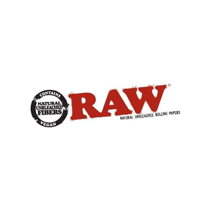 Raw Rolling Papers - GrowDaddy