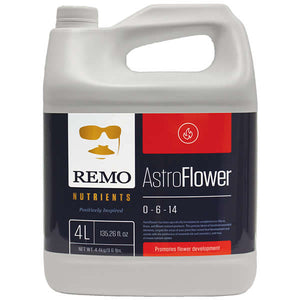 Remo Nutrients: Astro Flower - GrowDaddy