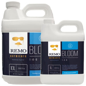 Remo Nutrients: Bloom - GrowDaddy