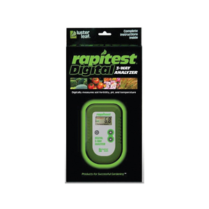 Rapitest Digital 3 Way Analyzer - GrowDaddy