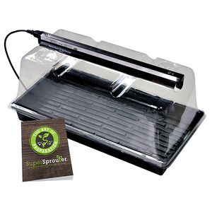 Super Sprouter Deluxe Propagation Kit - GrowDaddy