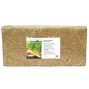 Terrafibre Hemp Grow Mat - GrowDaddy
