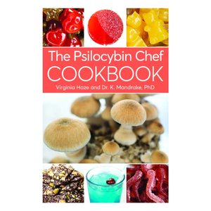Psilocybin Chef Cookbook Growers Guide - GrowDaddy