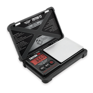MyWeight: Triton T3 660g x 0.1 - GrowDaddy