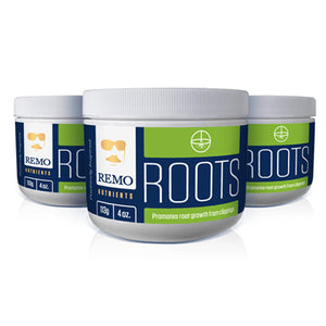 Remo Nutrients: Roots - GrowDaddy