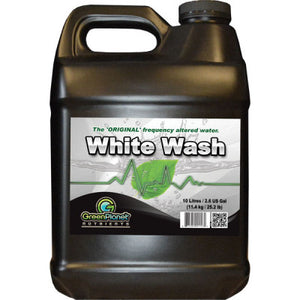 Green Planet Nutrients: White Wash - GrowDaddy