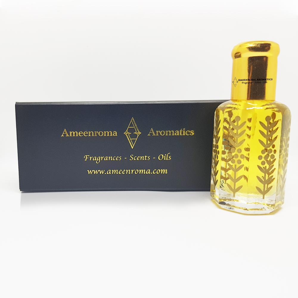 Inspired By Givenchy - Gentlemen Only-Ameenroma Aromatics