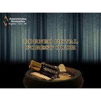 Borneo Royal Forest Oudh Agarwood Oil