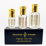 Inspired By Davidoff - Cool Water-Ameenroma Aromatics