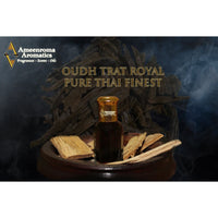 Oudh Trat Royal - Thailand Finest Aged - Agarwood Oil