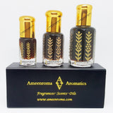 Pure Hindi Sweet Assam - Oudh Agarwood Oil
