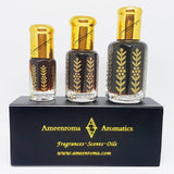 Indian Agarwood oud - Sweet Attar Agawrood Oil