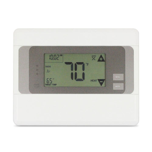Z-Wave Thermostat
