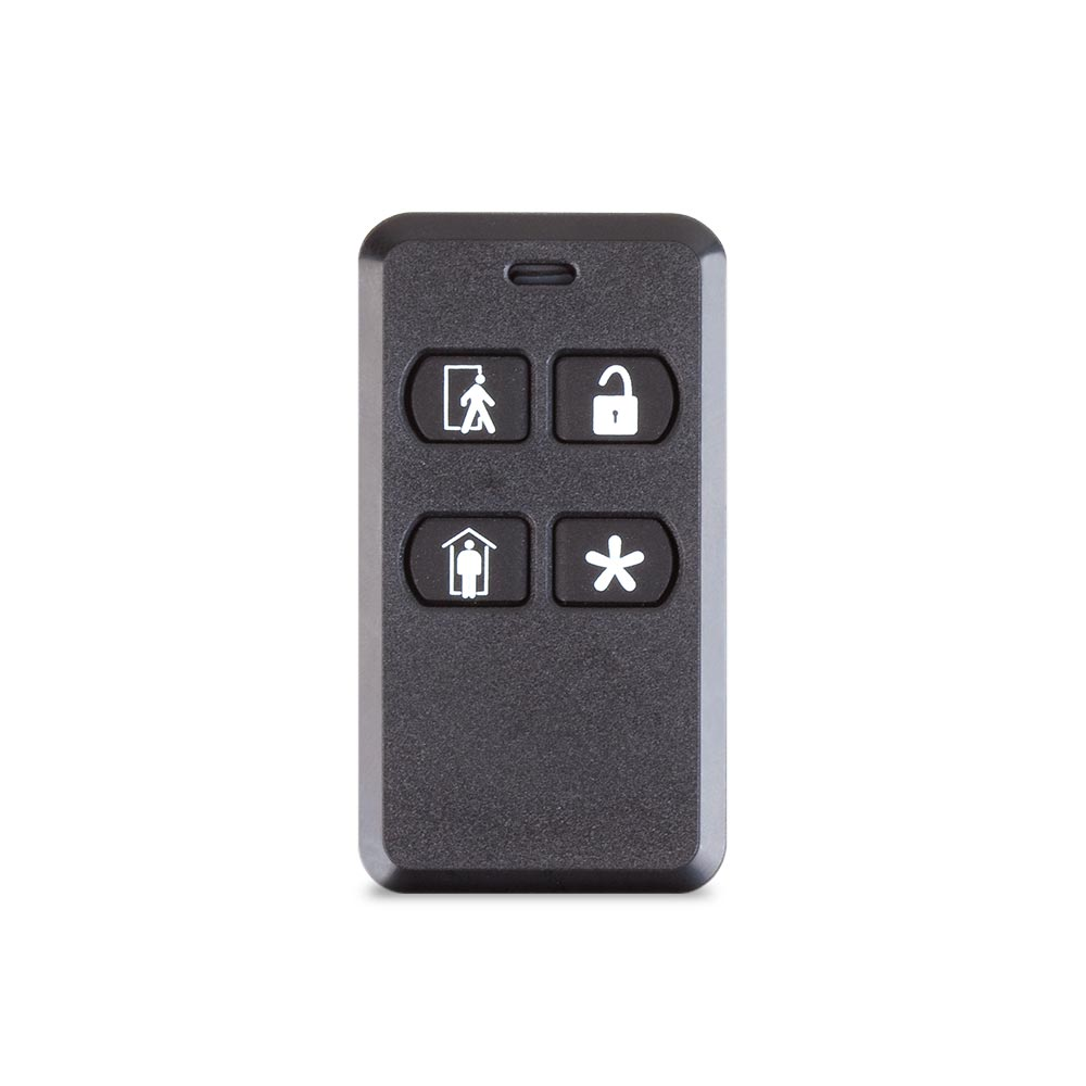 Key Ring Remote