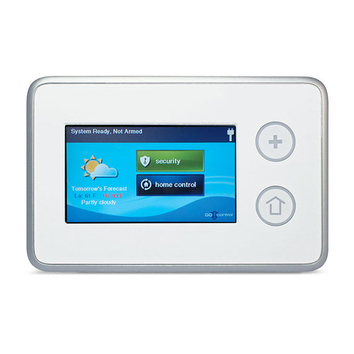 TS-1 Touch Screen