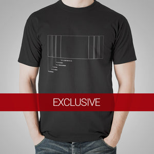 Aspect Ratios T-Shirt