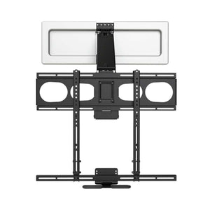 MantelMount MM540 Enhanced Pull Down TV Mount