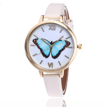 Vintage Butterfly Wristwatch - Roots and Sticks