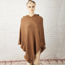 Halloween Cape Hoodie Cloak - Roots and Sticks