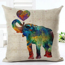 Elephant Pillow Case