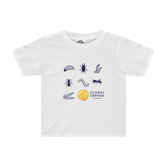 Bug Toddler Tee