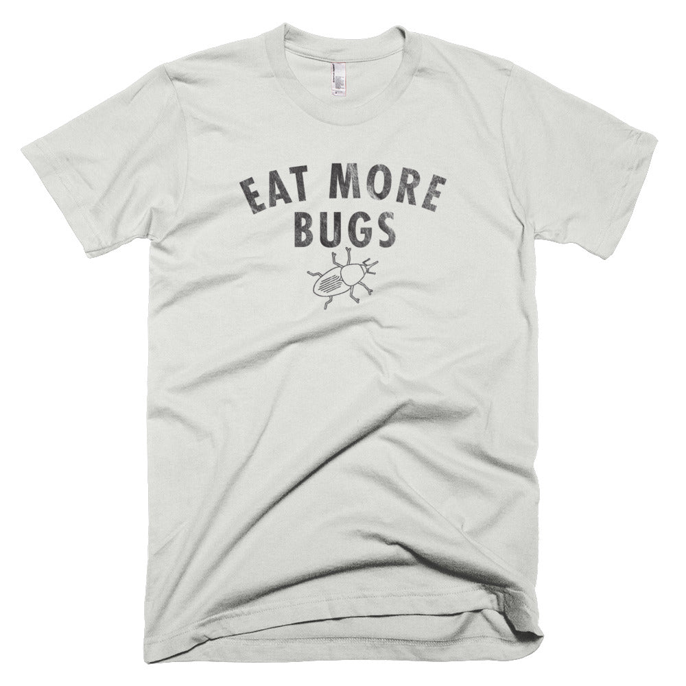 Eat More Bugs Men's T-shirt